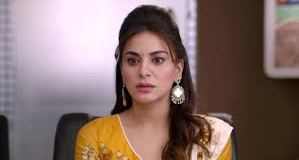This is Fate update Tuesday 1 December 2020 on Zee World