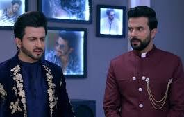 This is Fate update Tuesday 15 December 2020 On Zee world