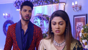 Twist of Fate update Sunday 27 December 2020 On Zee world