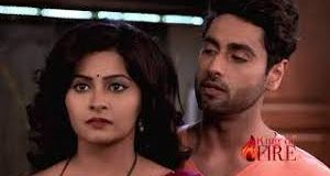 Ring of Fire update Tuesday 8 December 2020 On Zee world