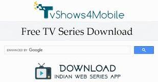Tvshows4mobile Latest TV Series and Movies 20202021 Download