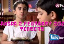 Gangaa 3 Teasers February 2021 Zee world