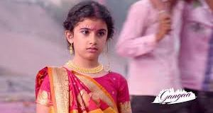 Gangaa update Friday 15 January 2021 On Zee world