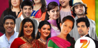 Upcoming Zee world Series List for 2020