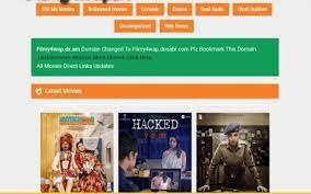 Filmy4wap - Download Free HD Bollywood, Hollywood & Hindi Movies