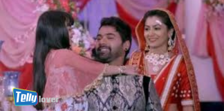Twist of Fate update Saturday 1 May 2021 On Zee world