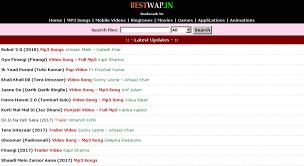 Bestwap Free Download Movies, Games, Applications, MP3 Songs