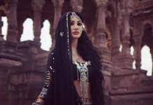 Curse of the Sands update Sunday 16 May 2021 Zee world