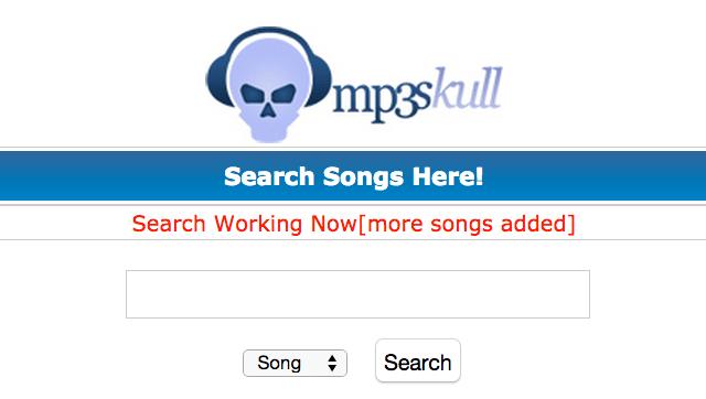 MP3Skull Free Mp3 skull Music Download 2021