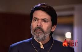 Ring of Fire update Friday 7 May 2021 Zee World