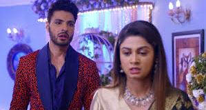 Twist of Fate update Tuesday 25 May 2021 Zee world