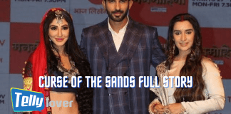 Curse of the Sands Full Story Zee world, Plot Summary, Casts & Teasers