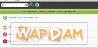 Wapdam Free Download MP3 Music, Movies, Themes & Games