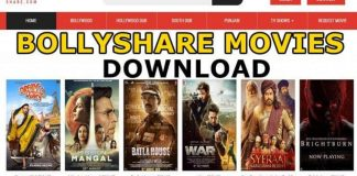 Bollyshare 2021 Download Latest 300mb Bollyshare Website Movies