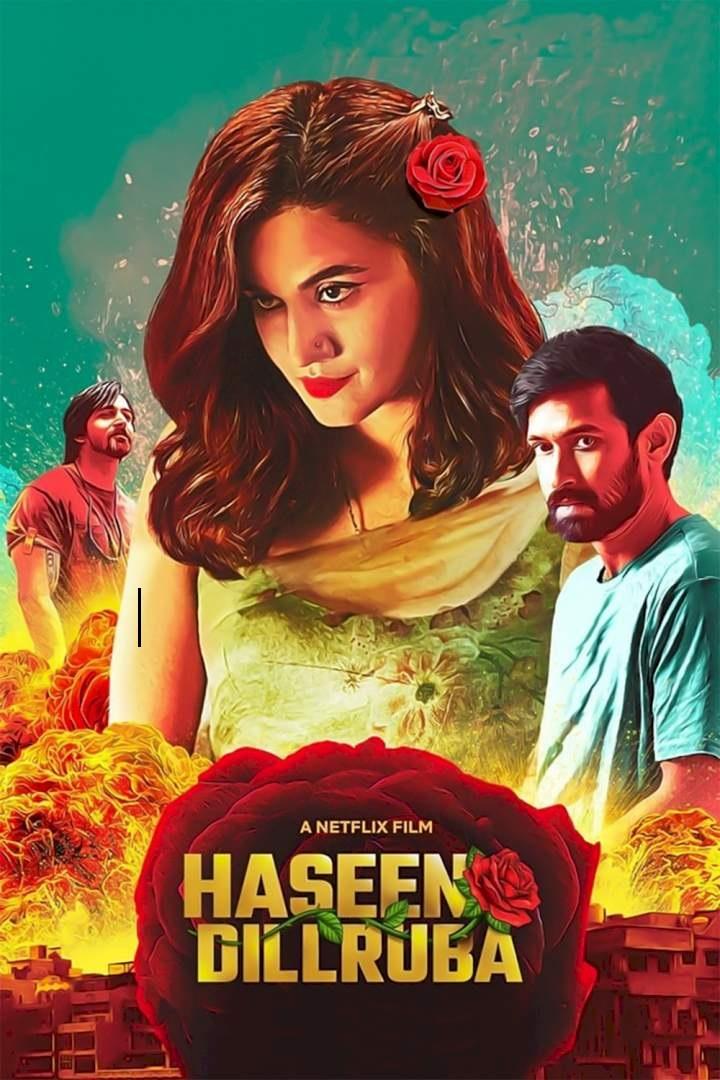 [Movie] Haseen Dillruba (2021) Indian MP4 Download