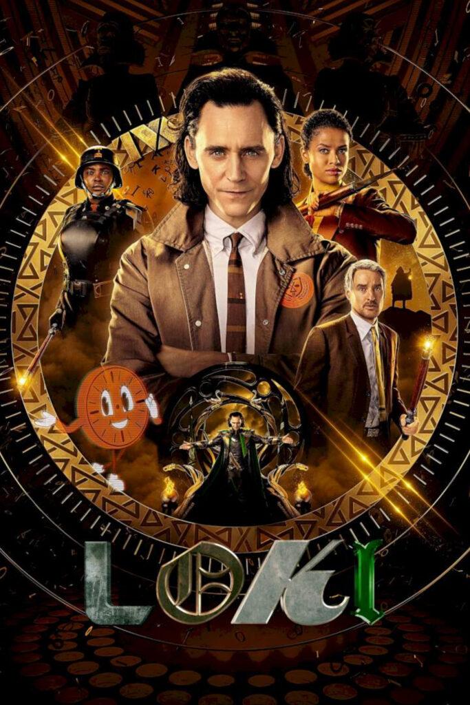 [Movie] Loki Season 1 Episode 3 MP4 Download