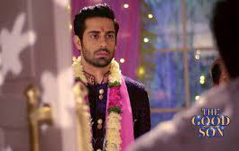 The Good Son update Monday 26 July 2021 Zee world