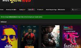 Allmovieshub Download Free 2021 Hindi, Hollywood and Bollywood Movies