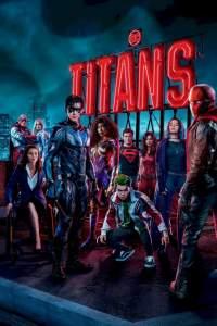 Titans Season 3 Episode 7