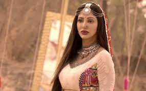Curse of the Sands update Friday 15 October 2021 On Zee world
