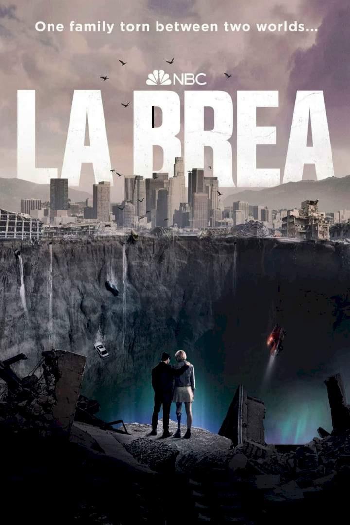 La Brea Season 1 Episode 3