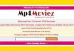 MP4Moviez 2021 - Download Free Latest HD Movies