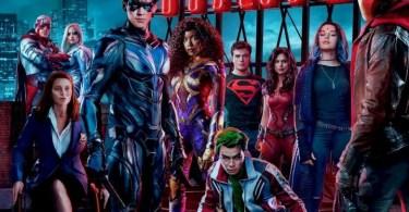 Titans Season 3 Episode 12 MP4 Download
