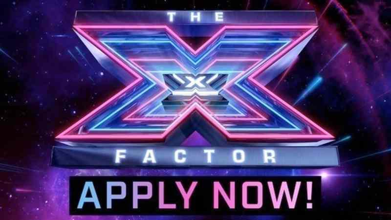 x factor uk 2020