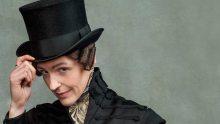 Gentleman Jack,