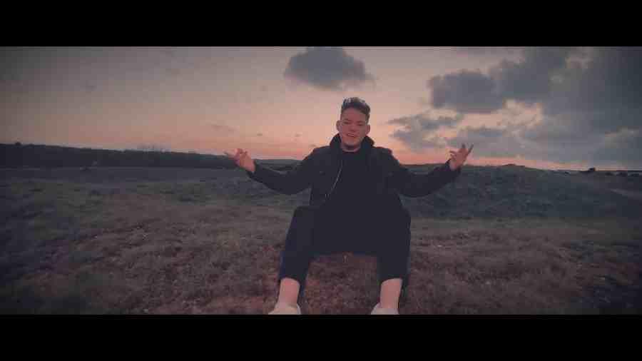 Michael Rice music video
