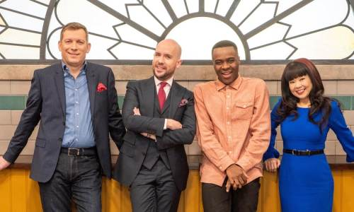 BAKE OFF: THE PROFESSIONALS S2