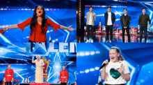 bgt 2019 tonight line up tuesday