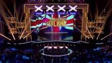 Britain's Got Talent 2019 live shows - Hammersmith Apollo stage