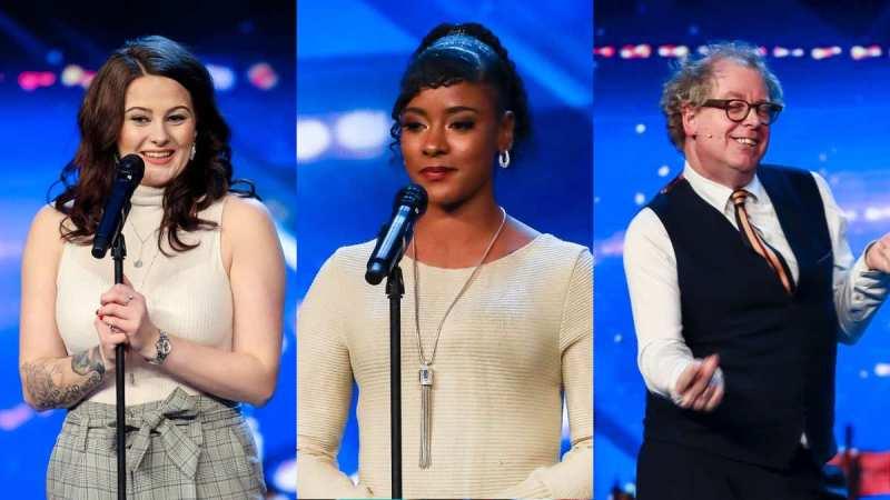 britains got talent 2019 acts week 7