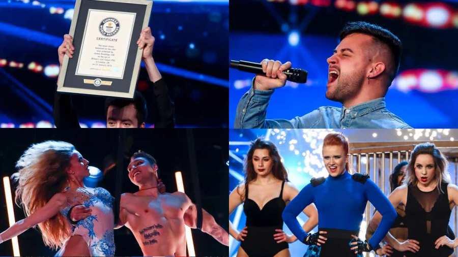 britains got talent 2019 auditions week 5 poll