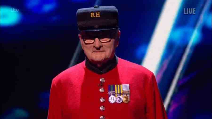 bgt tonight 2019 results colin