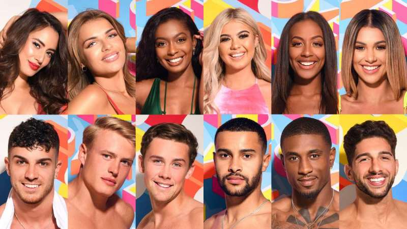 love island 2019 new contestants