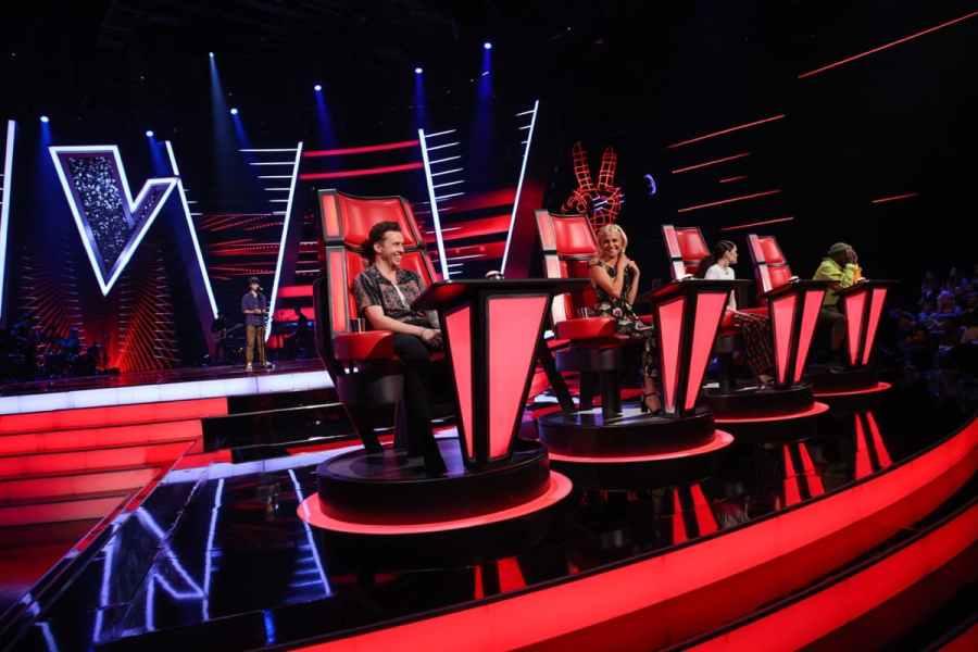 The Voice UK recap