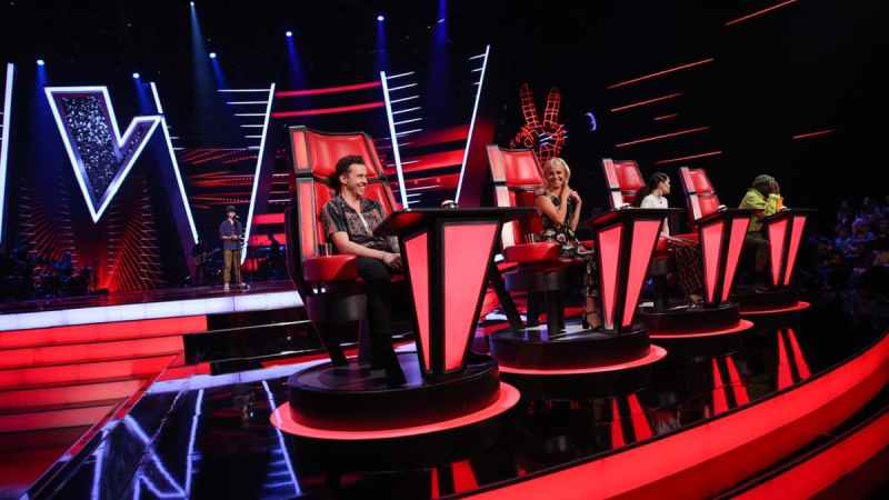 The Voice UK recap