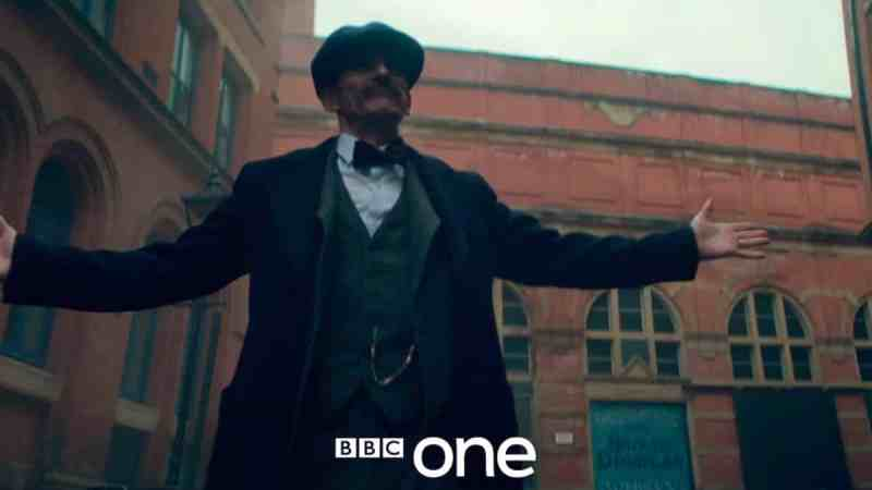 Peaky Blinders season 5 trailer - 2