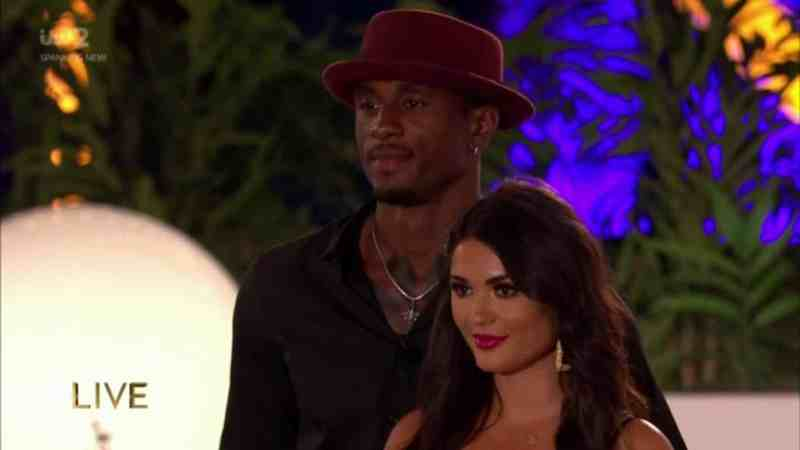 love island 2019 results final india ovie
