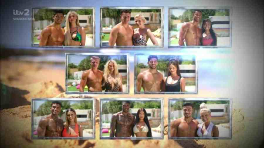 love island 2019 villa results vote