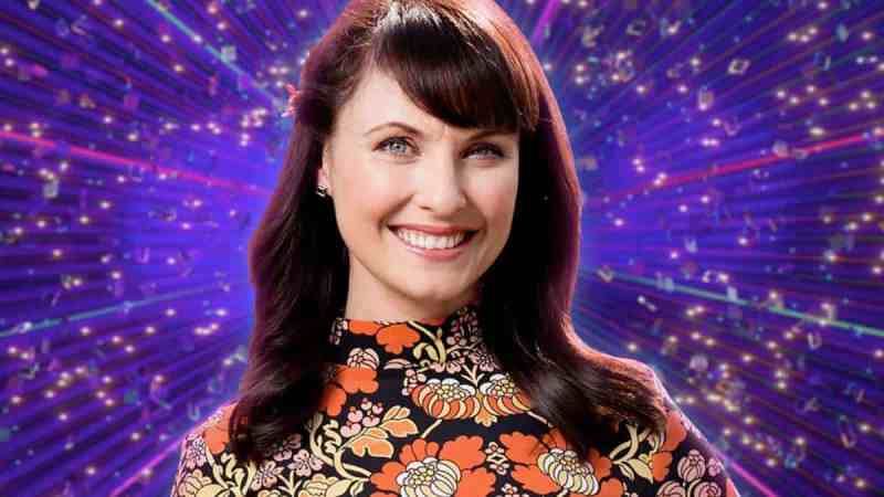 EastEnders star Emma Barton