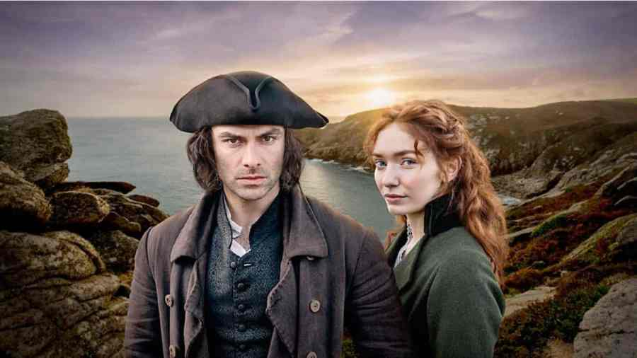 poldark bbc one