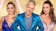 strictly come dancing 2019 line up glam