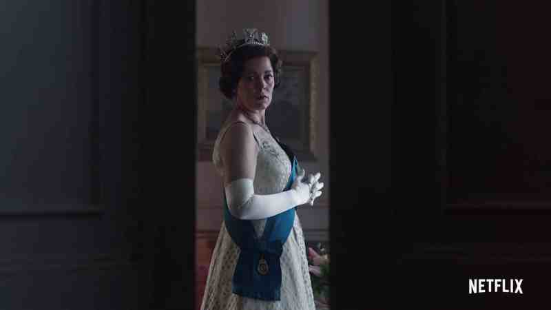 the crown series 3 uk release date