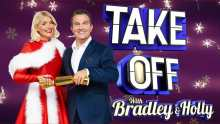 Take Off with Bradley and Holly bbc