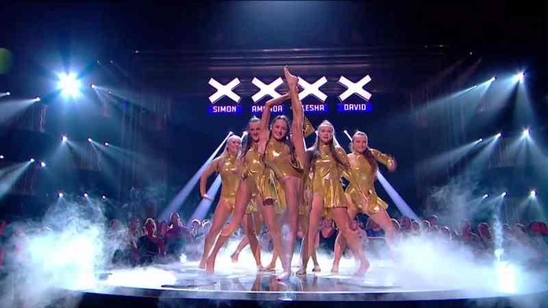 britais got talent 2019 week 2 contestants - 7