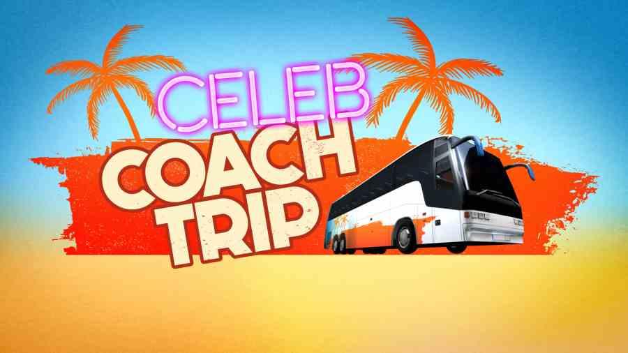 celebrity coach trip 2019