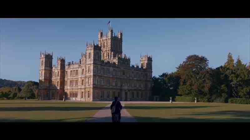 downton abbey movie cast release date